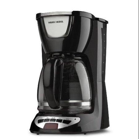 Farberware Coffee Maker Ratings : Applica DCM100B Coffeemaker - 12 Cup(s) - Farberware - Walmart.com