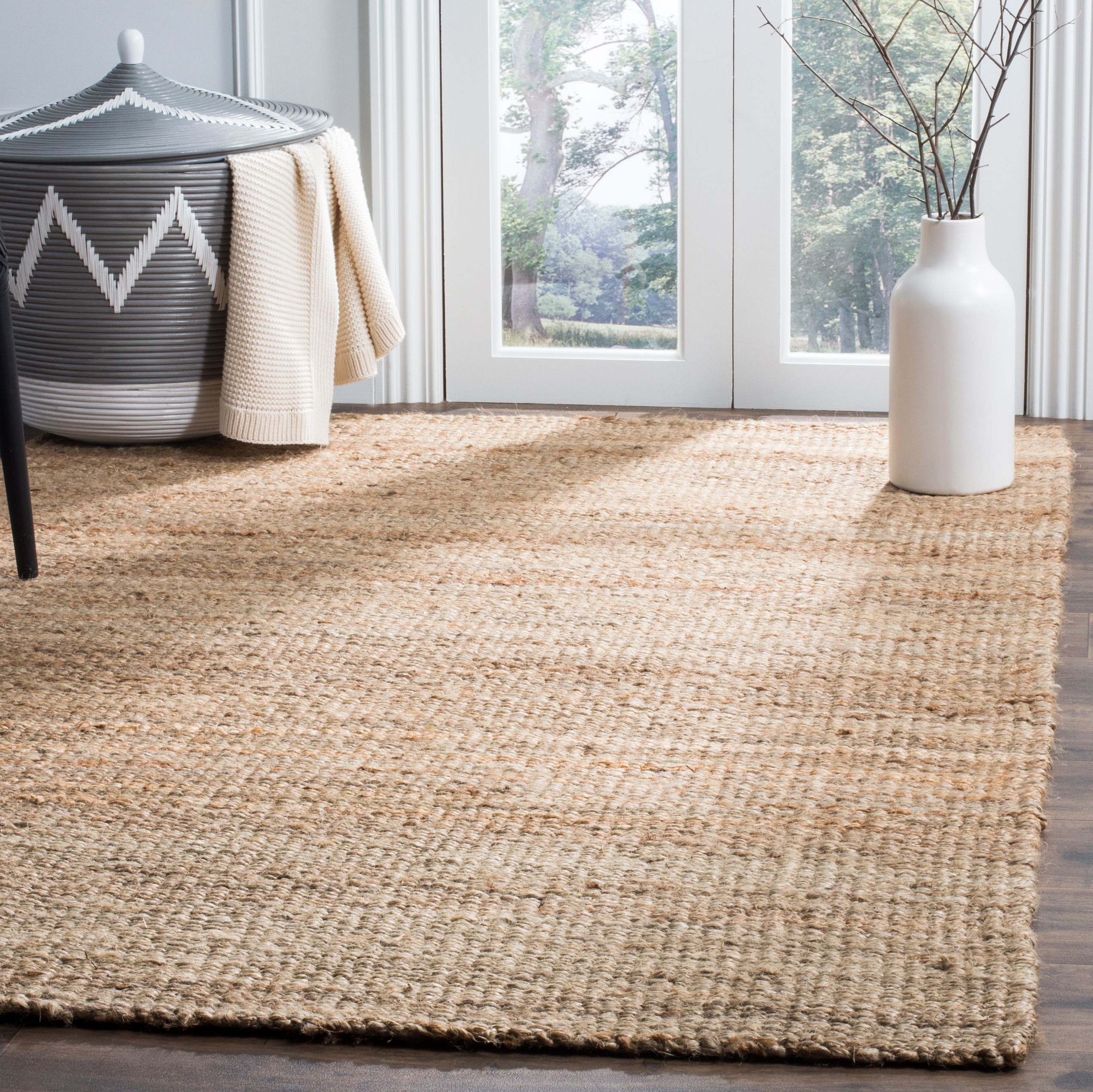 Safavieh Natural Fiber Jerald Braided Area Rug by Safavieh