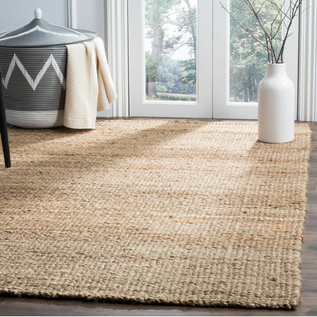 Natural Hemp Rug - Safavieh Natural Fiber Jerald Braided Area Rug