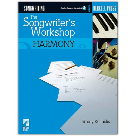 Songwriters Workshop (Hal Leonard The Songwriters Workshop Harmony Book/Online Audio)