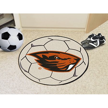 "Oregon State Soccer Ball 27"" diameter - image 2 de 2"