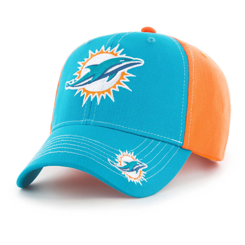 NFL Miami Dolphins Mass Revolver Cap - Fan Favorite