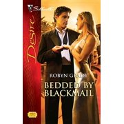 Bedded by Blackmail - eBook