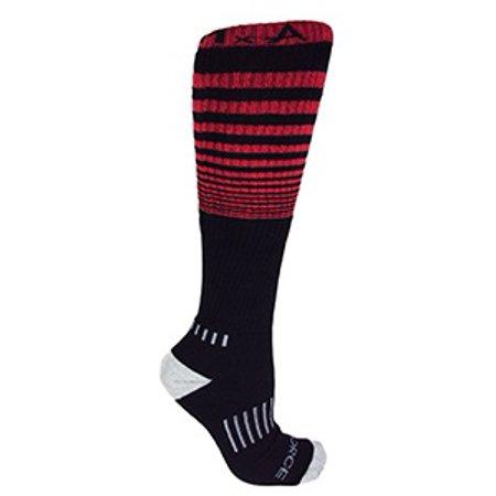 """bb280a8bb4b MOXY Socks - The """"Force"""" Deadlift Socks - Walmart.com"""