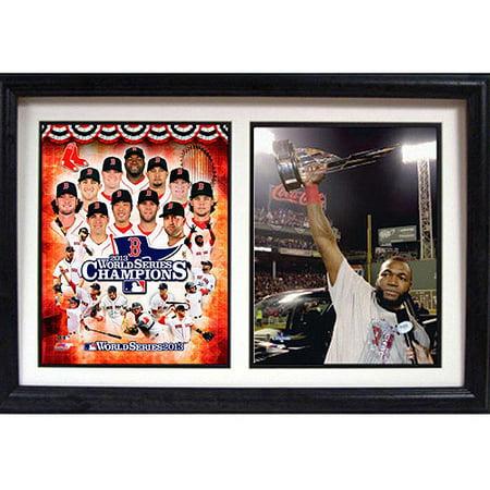 MLB Boston Red Sox 2013 Champions 12