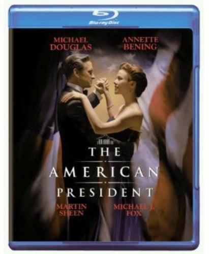 The American President (Blu-ray)