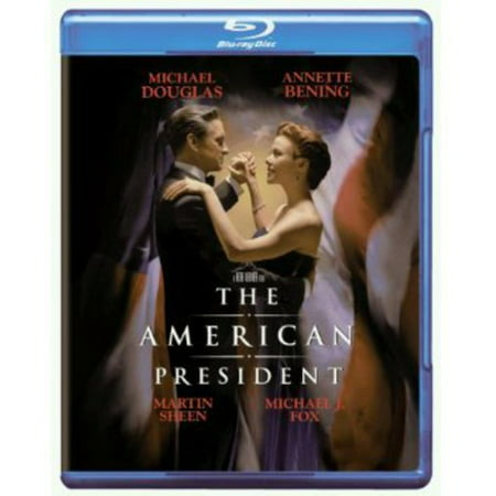 The American President  Blu Ray