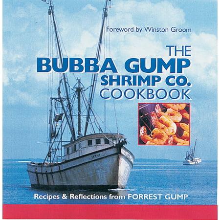 The Bubba Gump Shrimp Co. - Bubba The Hut