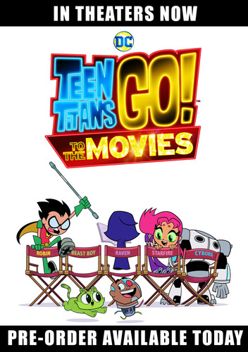 Are not teen titans images