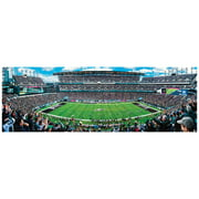 MasterPieces - Philadelphia Eagles Stadium Panoramic Puzzle, 1000 Pieces
