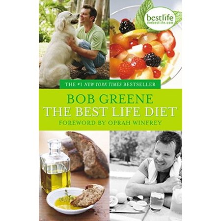The Best Life Diet Revised and Updated - eBook