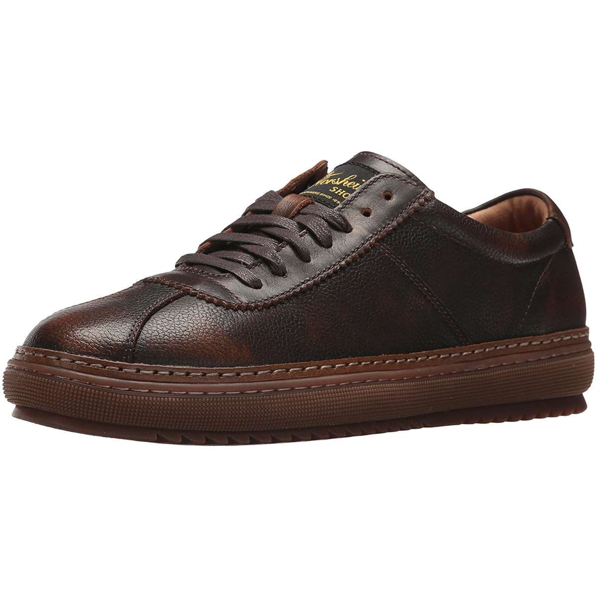 Florsheim Men Crew Low Sneakers by Florsheim