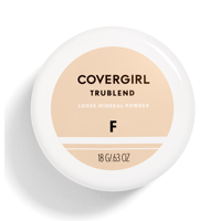 COVERGIRL TruBlend Mineral Loose Powder, 100 Fair