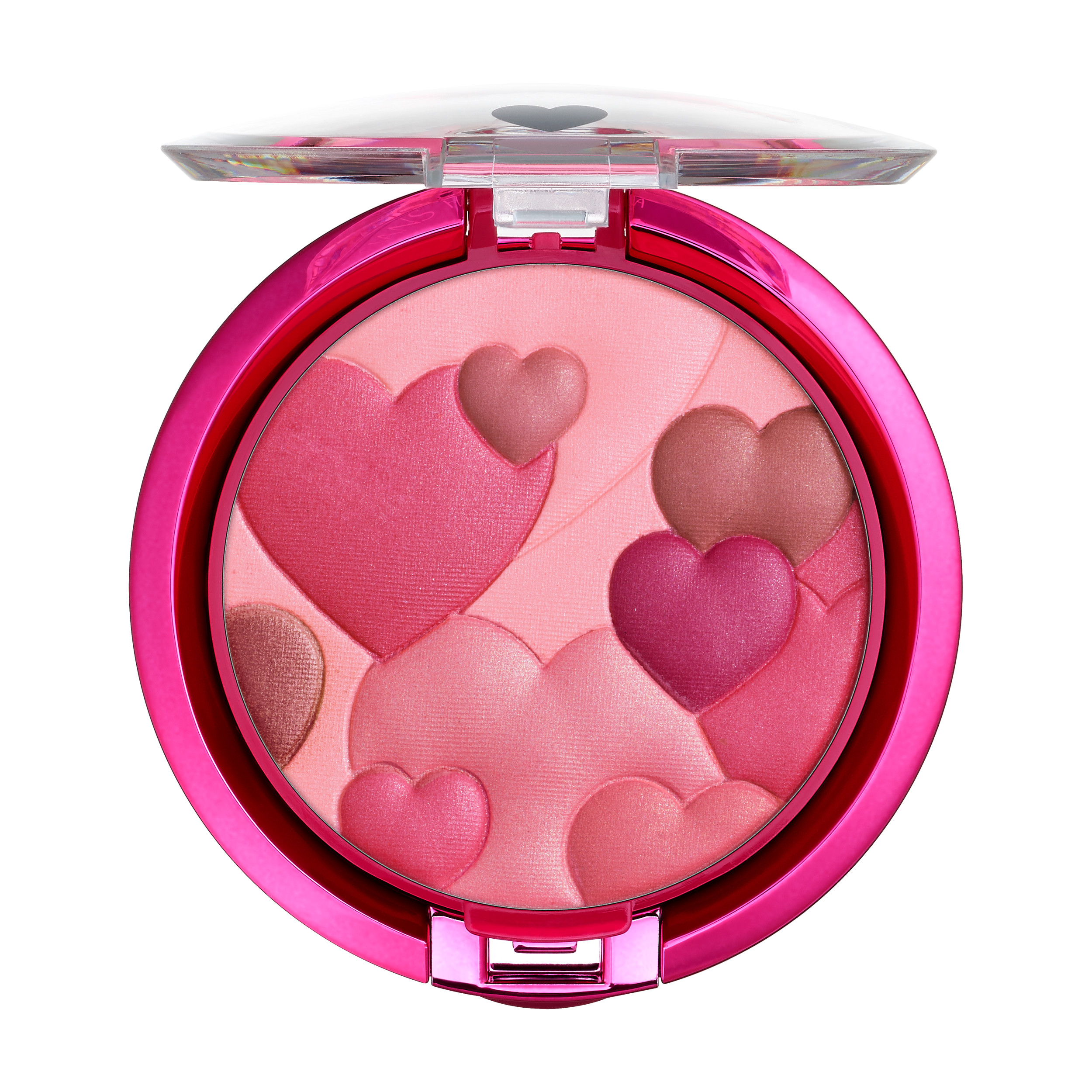 Physicians Formula Happy Booster 2 Happy Glow Multi-Colored Blush - Rose