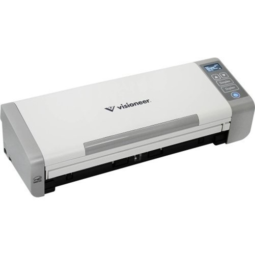Visioneer Patriot P15 SHeetfed Scanner 600 dpi Optic TAA Compliant by XEROX