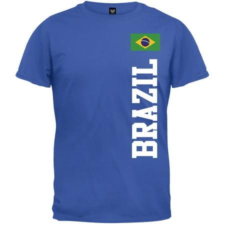 4c799942520 FIFA - World Cup Brazil T-shirt - Walmart.com