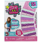Sew Cool - Jumbo DIY Fabric Kit