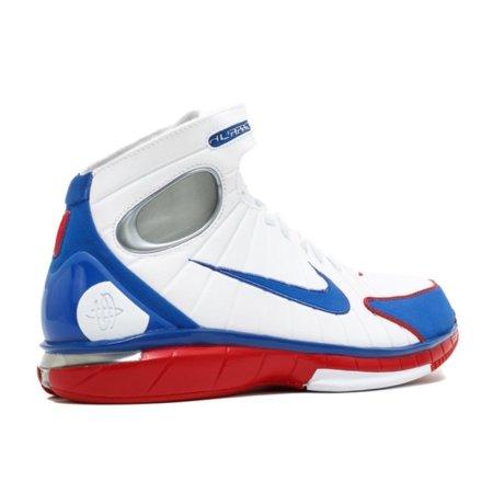 on sale d77f6 4514c Nike - Men - Air Zoom Huarache 2K4 - 308475-100 - Size 8.5