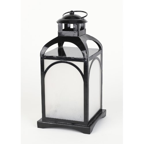 Darby Home Co Capucine Metal Hanging Lantern