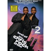 The Best Of The Chris Rock Show 2 by TIME WARNER