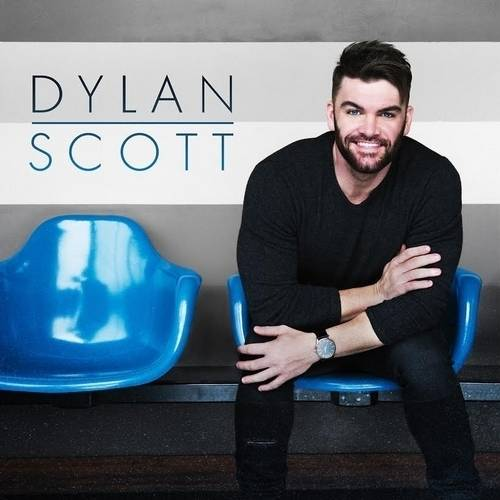 Dylan Scott - Dylan Scott (CD)