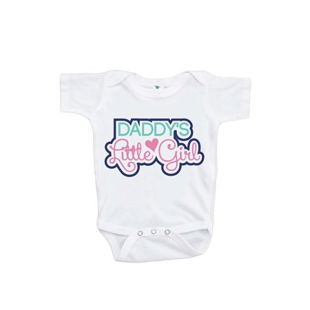 Baby Novelties (Custom Party Shop Baby Girls' Novelty Father's Day Onepiece - Pink / 12-18)