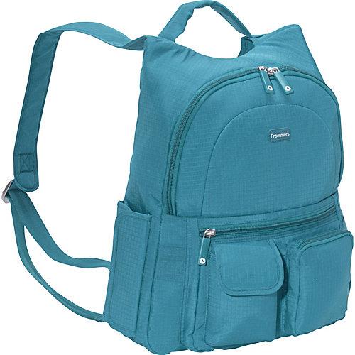 Frommer's Hatchback Mini Backpack