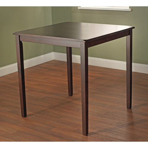 Counter-Height Table, Espresso