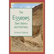 The Essenes (Paperback)
