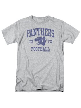 6452e9771b6 Friday Night Lights Panther Arch S S Adult 18 1 Athletic Heather Nbc741