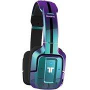 Madcatz-Saitek TRI906310014-02-1 Tritton Swarm Mobile Headset - Blue