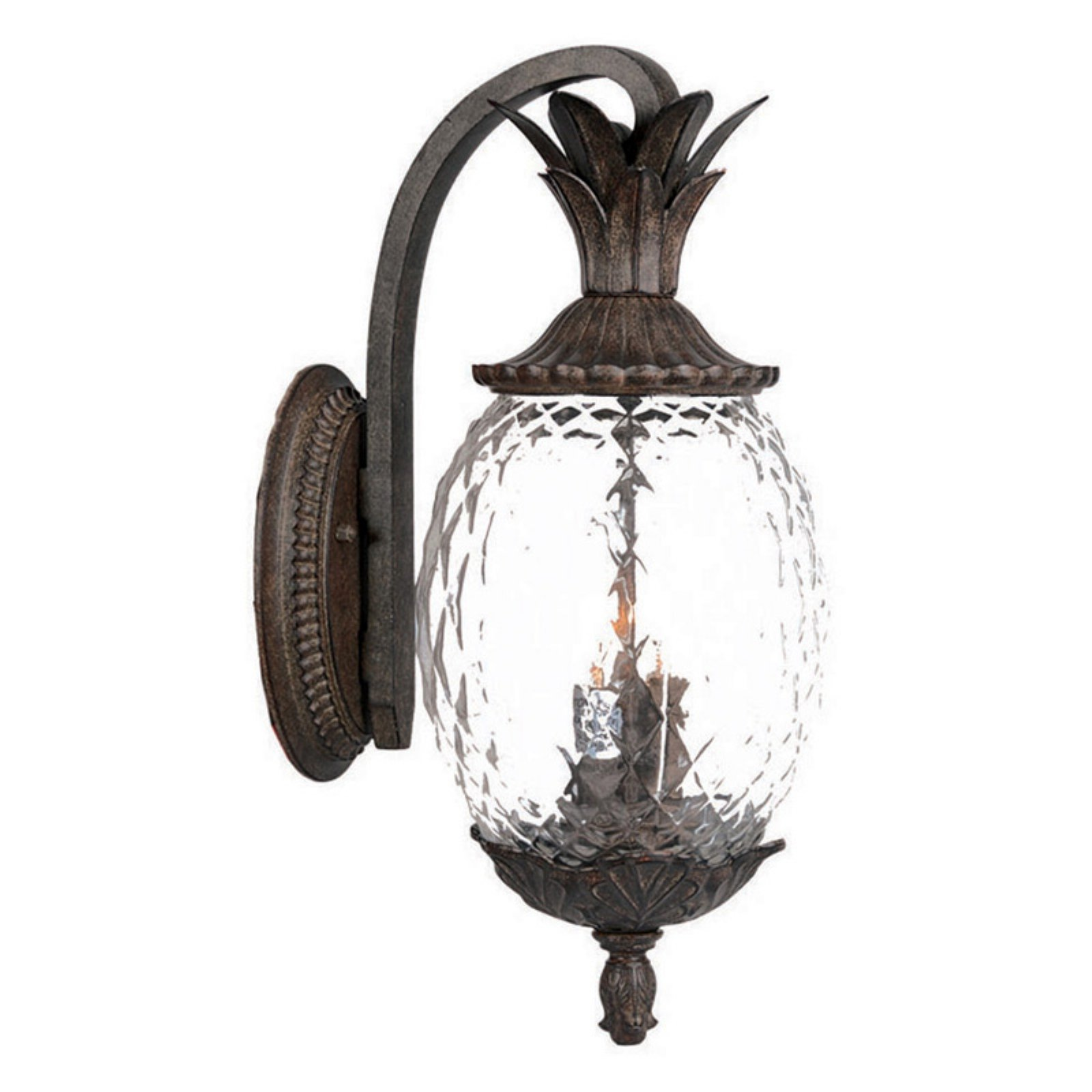 Acclaim Lighting Lanai 9.5 in. Outdoor Wall Mount Light Fixture