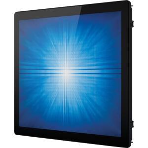 "Elo 1991L 19"" Open-frame LCD Touchscreen Monitor 5:4 14 ms 5-wire Resistive 1280 x 1024 SXGA 16.7 Million Colors 1000:1 250 Nit LED Backlight HDMI USB VGA Black TV RoHS China RoHS WEEE 3 Year E326541"