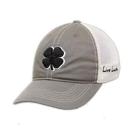 LIVE LUCKY Vintage Series Putty Cap Hat (L XL 72fd9e054c5