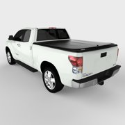 Undercover Uc4076 Unduc4076 07-13 Tundra Std/Double Cab 6.5Ft Se Sb Undercover Lid (Works With Or Without Deck Rail System)