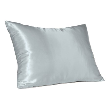 Sweet Dreams Luxury Satin Pillowcase With Zipper Silky