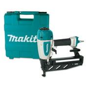 Makita 16-Gauge 2-1/2 in. Pneumatic Straight Finish Nailer AF601 New