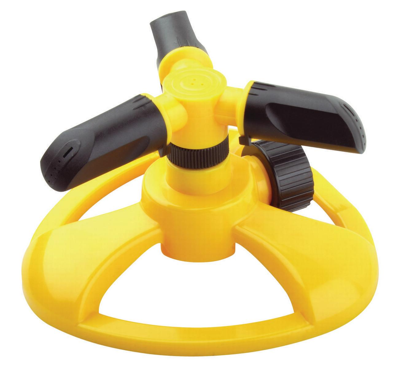 ToolBasix GS9092 Rotary Lawn Sprinkler by Toolbasix