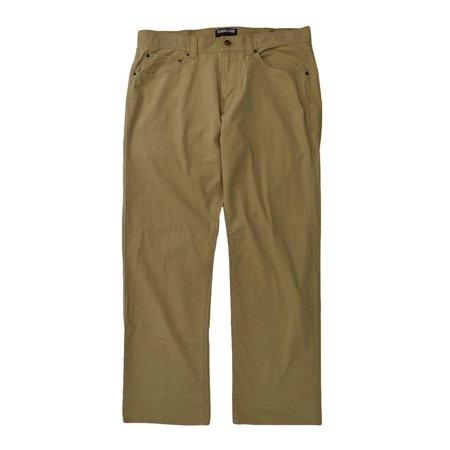 799d8545db58 Kirkland Signature - Kirkland Signature Mens Standard fit 5-Pocket Pants -  Walmart.com