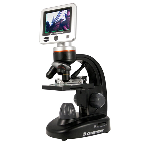 Celestron 44341 LCD Digital Microscope II BRAND NEW