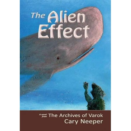 The Alien Effect - image 1 of 1