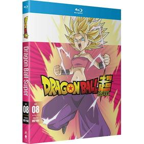 Dragon Ball Super Part Seven Blu Ray Walmart Com Walmart Com