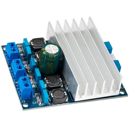 TDA7492 Digital Audio Amplifier Board 2x50W