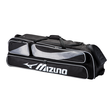 Mizuno MP Elite Wheel Bag (Best Mizuno Mp Irons)