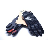 Black Youth Large Switch Snx Glove