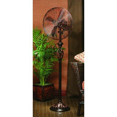 56 Elaborate Contemporary Style Oscillating Indoor