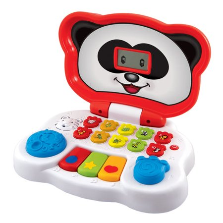 vtech animal friends toddler laptop. Black Bedroom Furniture Sets. Home Design Ideas