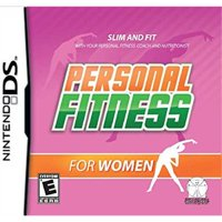 Personal Trainer: Women (DS)