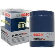 Bosch Distance Plus Oil Filters, Model #D3312