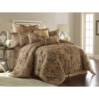 Sherry Kline Venetian 3-piece Comforter Set